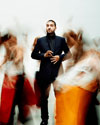 Ibrahim MAALOUF © photo Denis ROUVRE